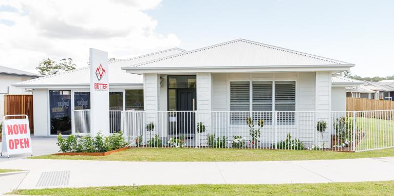Better Homes. Home Builders in Port Macquarie